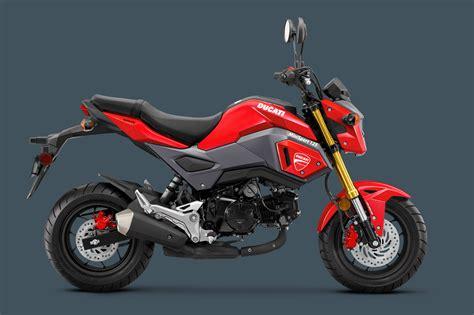 Ducati MiniSport 125