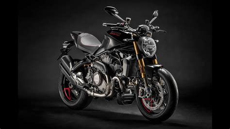 Ducati Monster 1200 S 2020   Novedades motos naked   YouTube