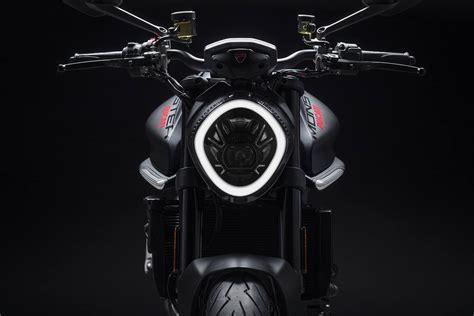Ducati Monster 2021: el monstruo dice adiós al tubular  VIDEO