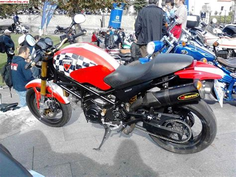 ducati moster 695 a2
