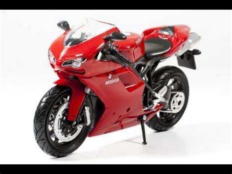 Ducati Moto Jouet Pour Les Enfants   YouTube