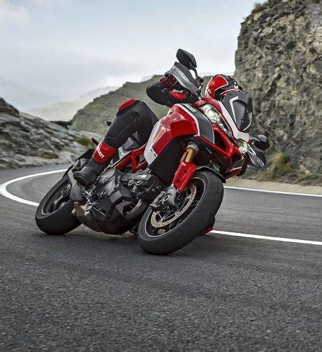 Ducati Multistrada 1260 Pikes Peak   Motori.com.hr