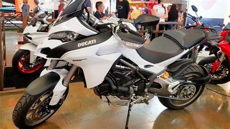 Ducati Multistrada 1260 S 2019||Specs & Price||Ficha ...