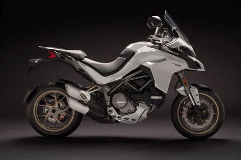 Ducati Multistrada 1260 S   Alla tekniska data om modellen ...
