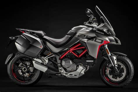 Ducati Multistrada 1260 S Grand Tour, vuelta de tuerca a ...