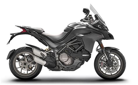 Ducati Multistrada 1260 S Price India: Specifications ...
