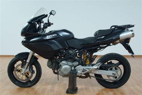 Ducati MULTISTRADA 620 DARK | Automocio Pere