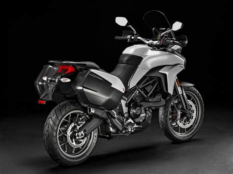 Ducati Multistrada 950 2017 fotos | Motociclismo.es