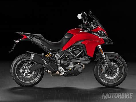 Ducati Multistrada 950 2017   Precio, fotos, ficha técnica ...