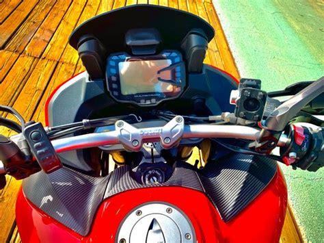 Ducati Multistrada 950   2018 de segunda mano por 8.990 ...