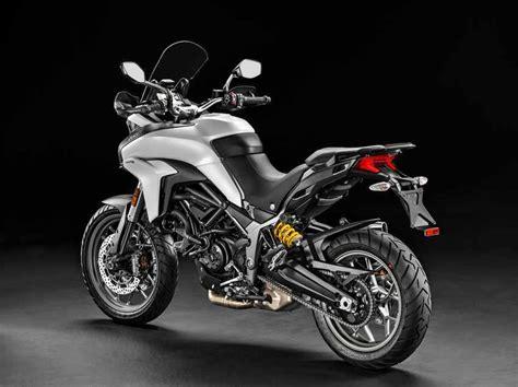 Ducati Multistrada 950 2018   Precio, Ficha Tecnica ...