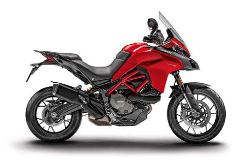 Ducati Multistrada 950 2019   Moto1Pro