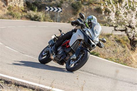 Ducati Multistrada 950 2019, primeras impresiones, precio ...