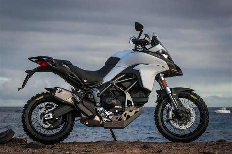 Ducati Multistrada 950: Multidomada y accesible   foto 70 ...