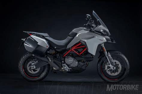 Ducati Multistrada 950 S 2019   Precio, fotos, ficha ...