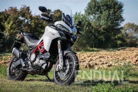 Ducati Multistrada 950 S   A classy  Entry Level  dual