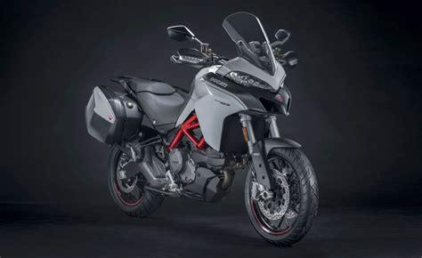 Ducati Multistrada 950 S: Características y precio en Colombia