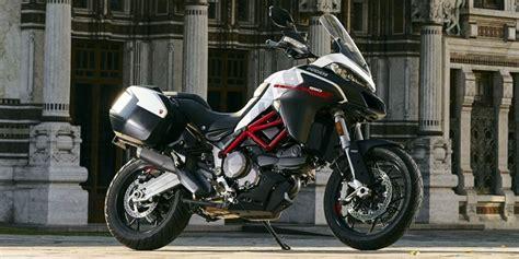 Ducati Multistrada 950 S, color de la carrocería basado en ...