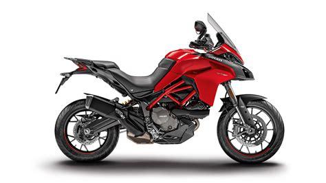 Ducati Multistrada 950 S is here   Canada Moto Guide