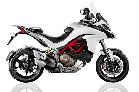 Ducati Multistrada S Touring   1200S Ducati moto rental ...