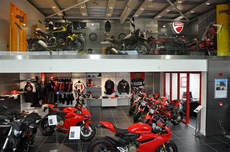Ducati Norwich   Ducati Dealers for Motorcycle Sales ...