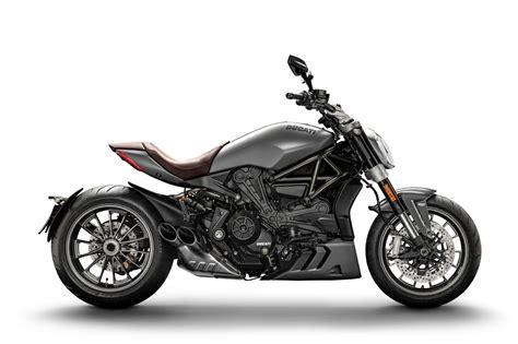 Ducati oferece moto com seguro ou financiamento com 1ª ...