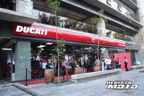 ¡Ducati por fin llegó a Guadalajara! – Revista Moto
