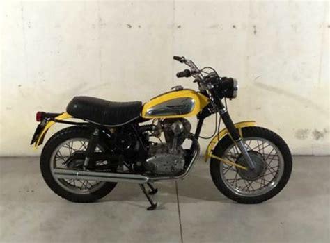 Ducati   Scrambler   250 cc   1974   Catawiki
