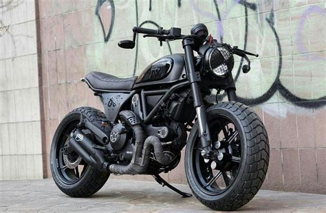 Ducati scrambler custom | DUCATI scrambler | Ducati ...