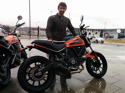 Ducati Scrambler Sixty2 first ride   MCN