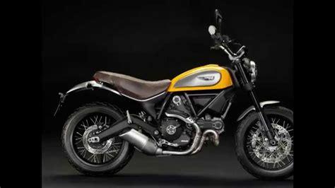 Ducati Scrambler Video SlideShow   Moto Vintage   YouTube