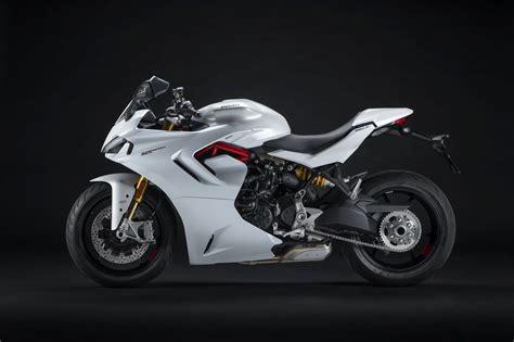 Ducati SuperSport 950 S   Alla tekniska data om modellen ...