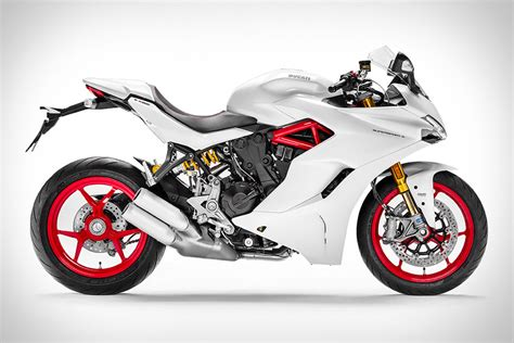 Ducati Supersport Motorcycle | Uncrate