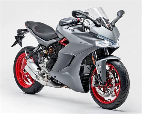 Ducati SuperSport/S 2019 2020 precio ficha opiniones y ofertas