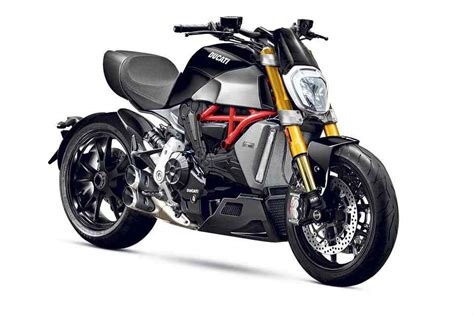 Ducati teases DVT tech for 2019 Diavel 1260   Motorcycle News