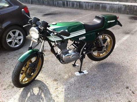 Ducati VENTO 350 | Milanuncios