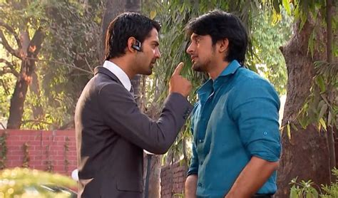 Duele Amar: ¿¡La ira de Arnav finalmente estalla sobre ...