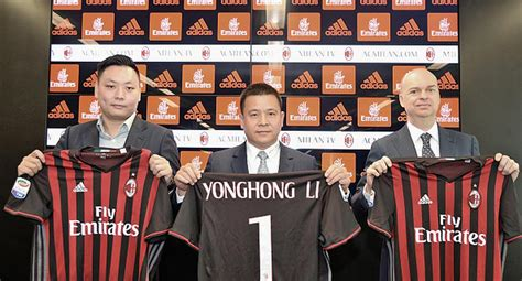 Dueño del AC Milan es un impostor, según el New York Times ...