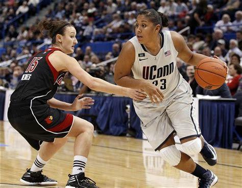 Duke   Connecticut Women s Basketball Prediction   College ...