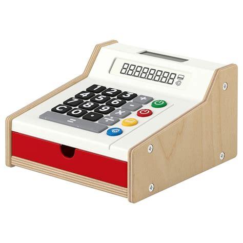 DUKTIG Toy cash register   IKEA