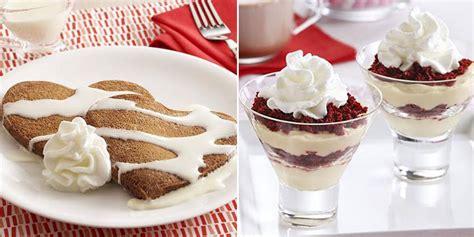 Dulces recetas para enamorar en San Valentín | HuffPost
