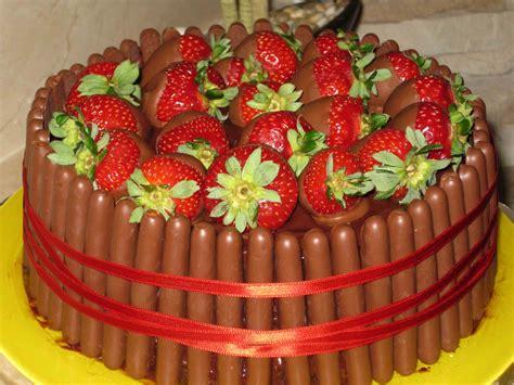dulzeka.com – Tarta de Fresa