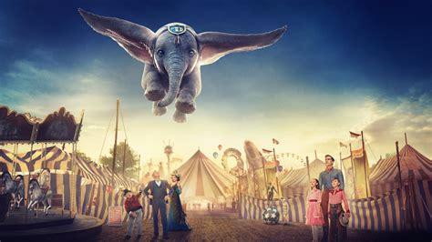 Dumbo    Pelicula Completa En Español Latino Repelis ...