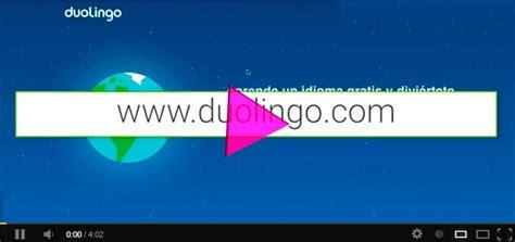 Duolingo: Plataforma para aprender idiomas online y gratis ...