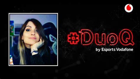 DuoQ #33 con Cristinini | Podcast by Esports Vodafone