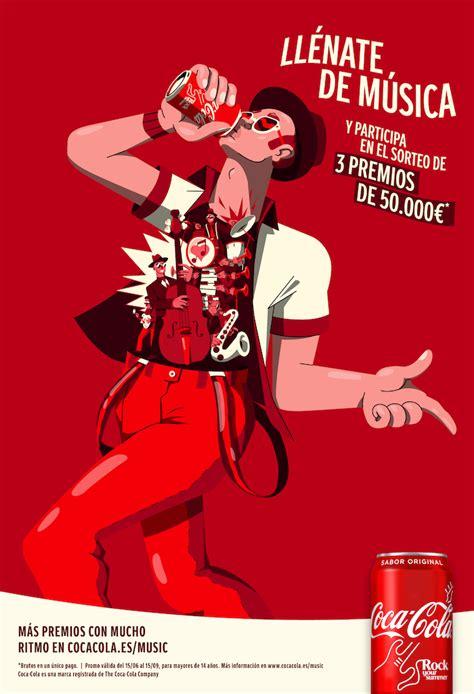 DuplaMag: PUBLICIDAD EXTERIOR   Coca Cola   McCann   España
