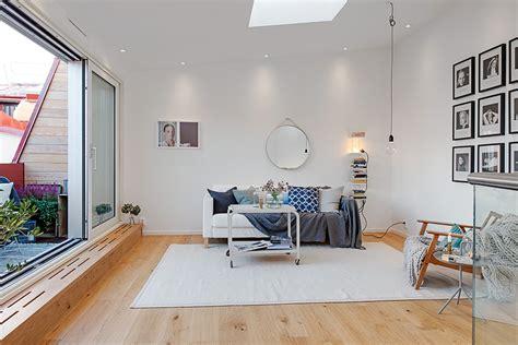 Dúplex nórdico: 102 m² un sólo dormitorio   Blog ...