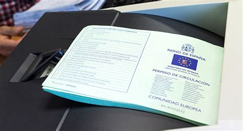 Duplicado del permiso de circulación