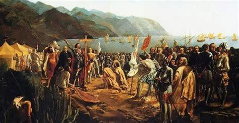 Durante 52 días las islas Canarias fueron portuguesas ...
