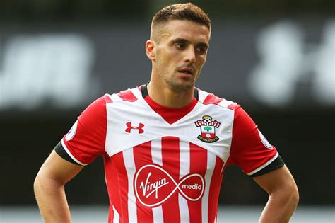 Dusan Tadic: Arsenal interested in £13m Southampton star ...